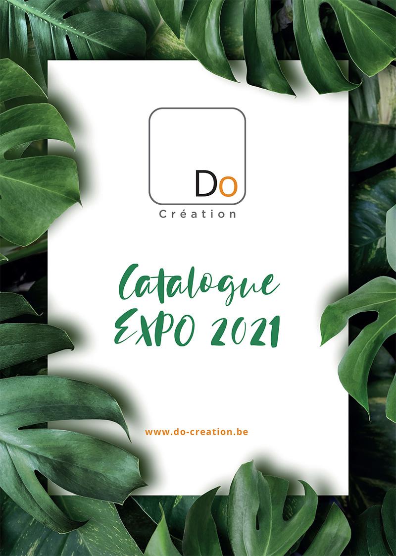 Catalogue expo 2021